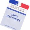 Listes electorales